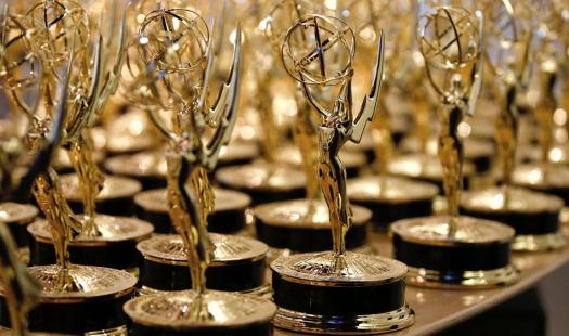 Many big names won awards at the Emmys