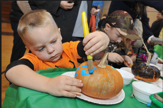 """H2O's """"Pumpkin Palooza"""" returns to Lakewood for another year!"""
