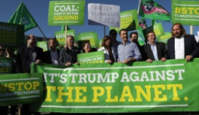Syria plans on joining the Paris climate agreement, leaving the U.S. alone in its opposition.