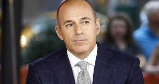 Matt Lauer terminated amid sexual misconduct allegations