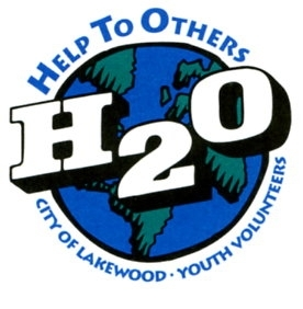 Once again, H2O members participated in their annual MLK day of service.