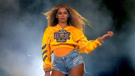 Beyoncé Coachella 2018
