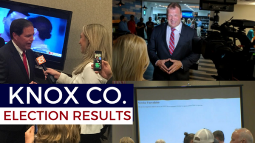 Knox CO. Election Results
