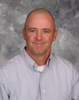 Government Teacher Ron Lewis