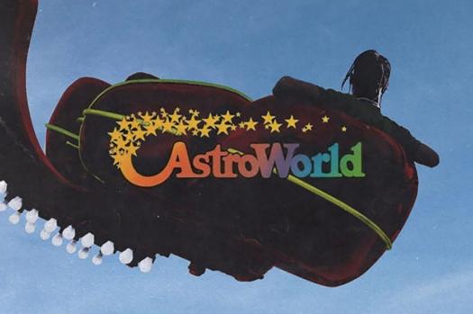 Travis Scott, Astroworld