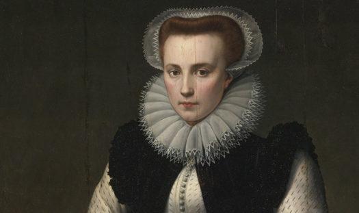 Ecsedi Báthory Erzsébet, 17th century