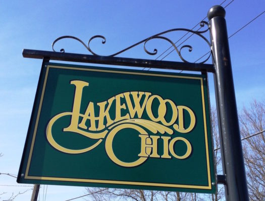 Lakewood, ohio