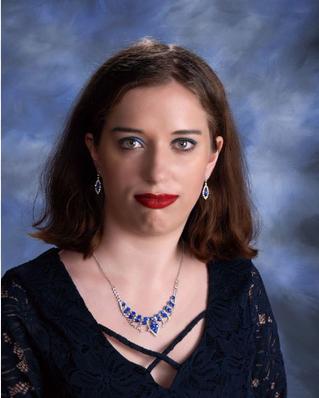 Lauren Jones Senior photo