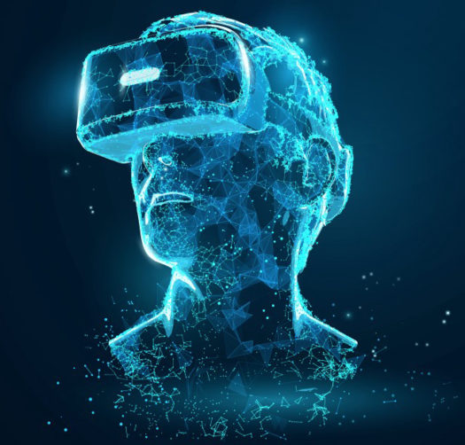 VR is becoming increasingly popular
