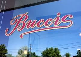 Bucci's in Rocky River