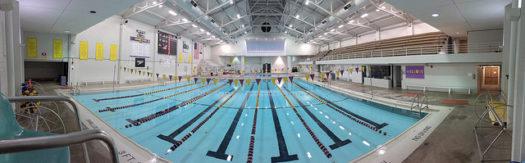 LHS swimming pool