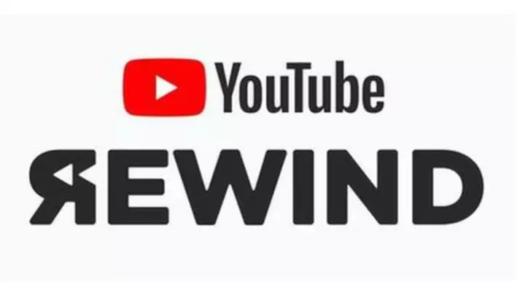 YouTube Rewind strikes again
