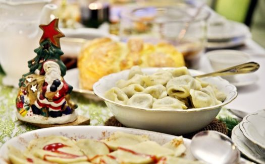 Wigilia is a Polish Christmas Eve dinner based on centuries of tradition.