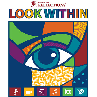 "This years theme: ""Look Within"""