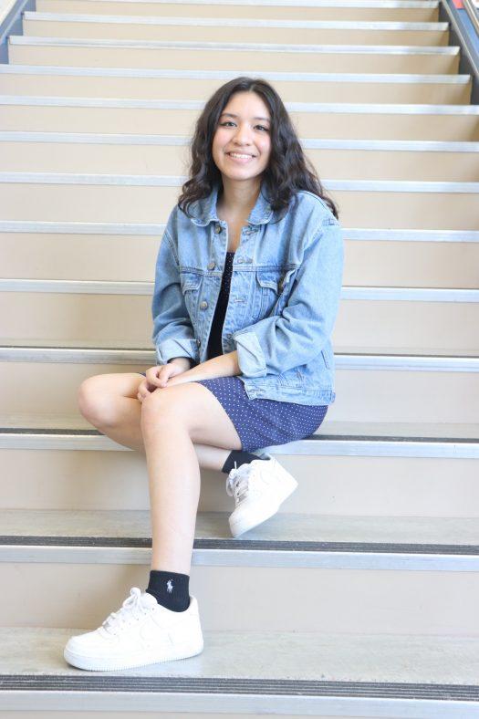 Daniela Guevara