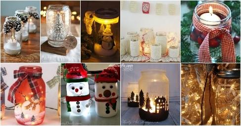 diy holiday crafts the nestline
