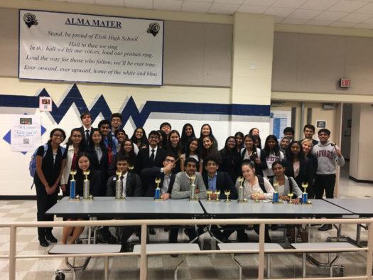 Speech and Debate Tournament