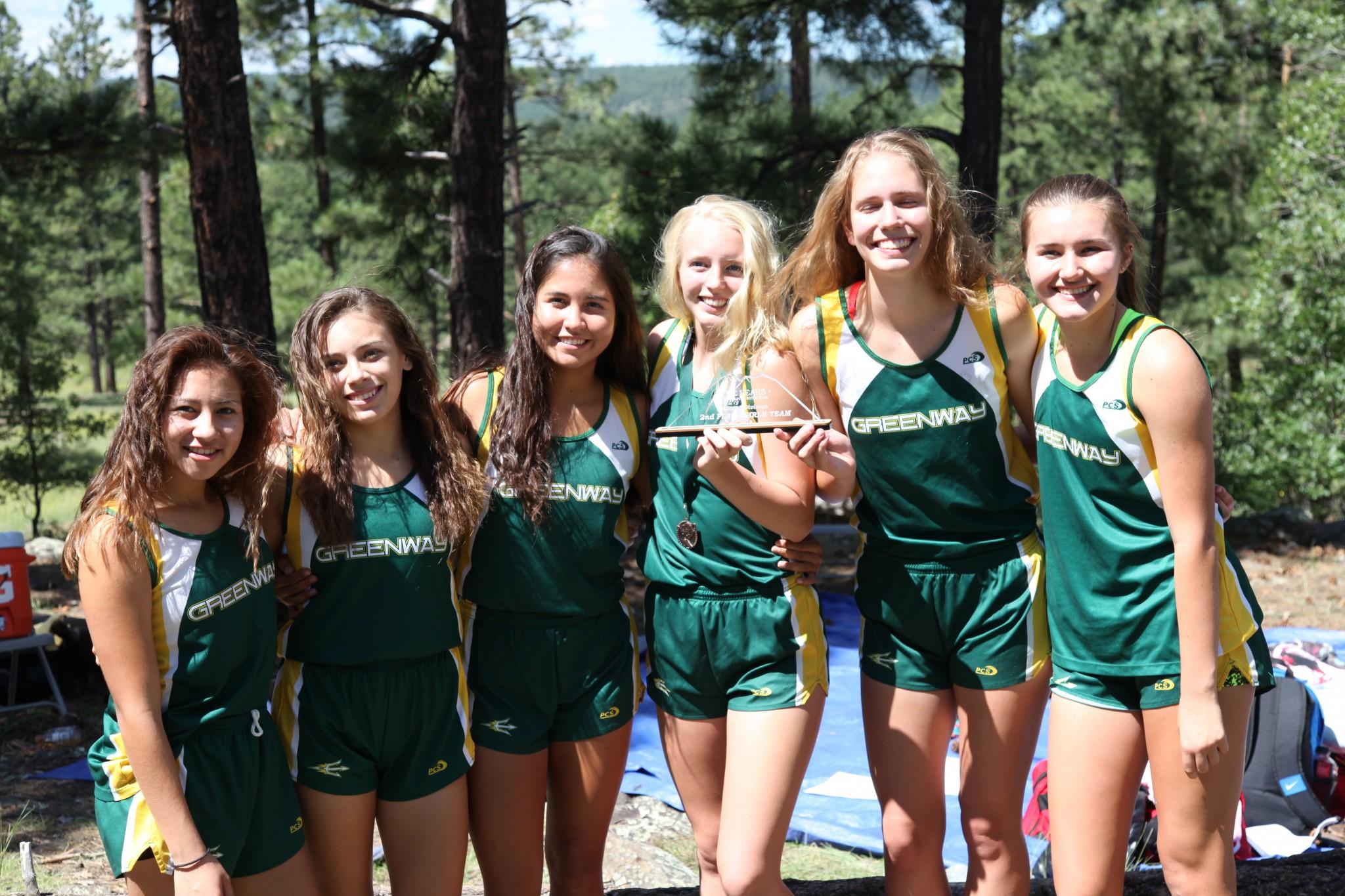 girls-runner-up