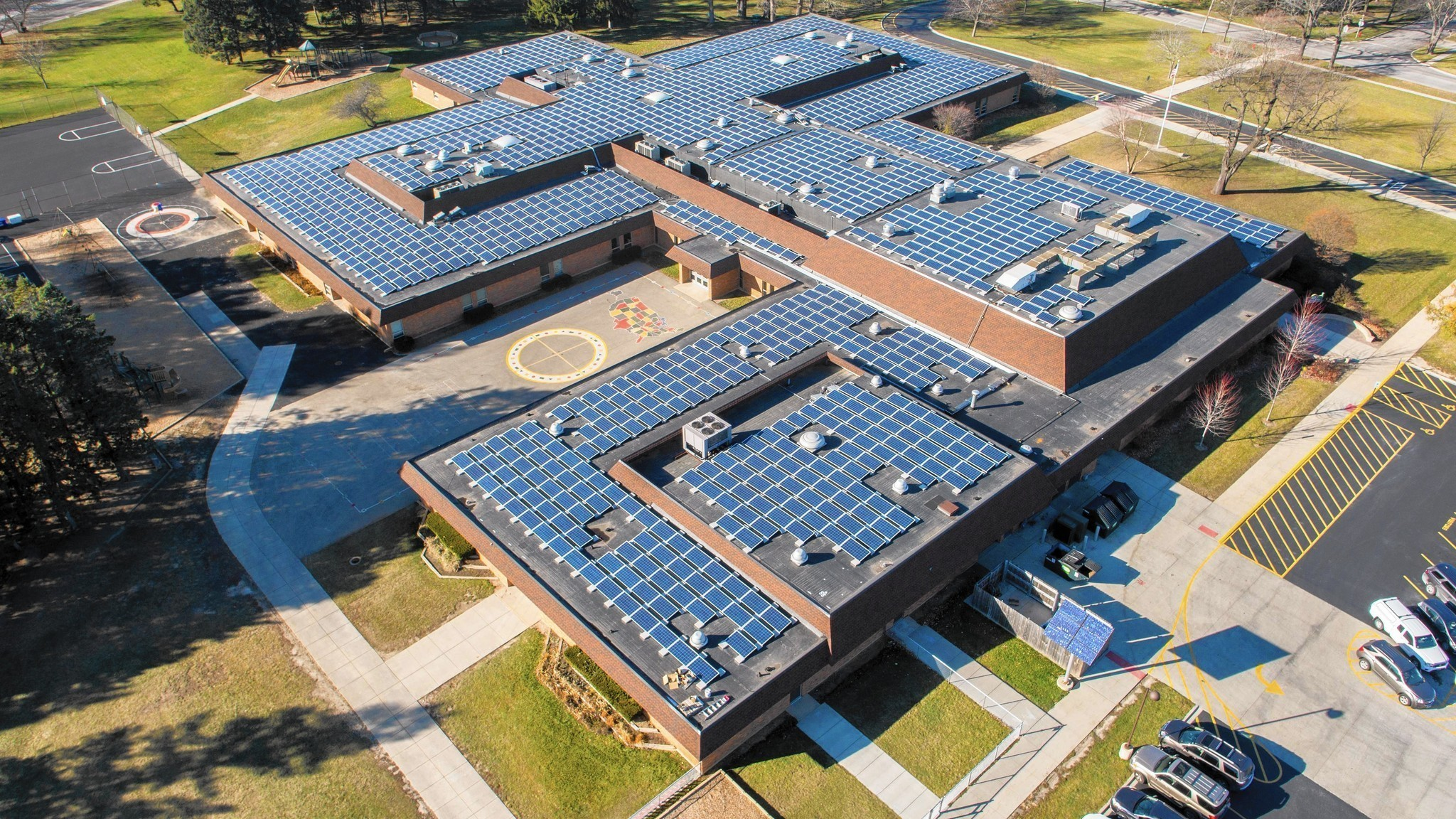 Solar Schools are not for Fools » The Demon Dispatch