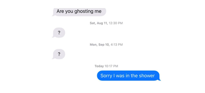 Ghosting Can Feel Like Roasting » The Demon Dispatch