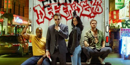 The ending of the Defenders sets up phase two of the Netflix Marvel series.