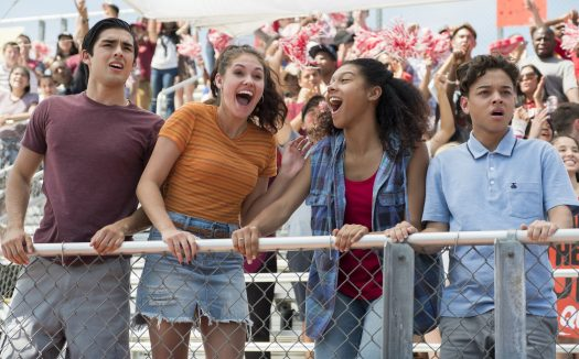 """""""On My Block"""" was widely accepted by audiences and holds a 93 percent on Rotten Tomatoes."""