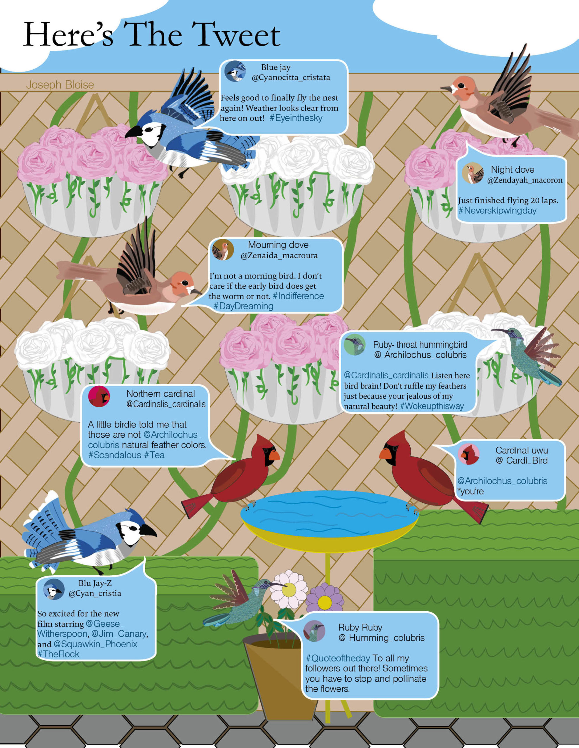 Here's the tweet infographic