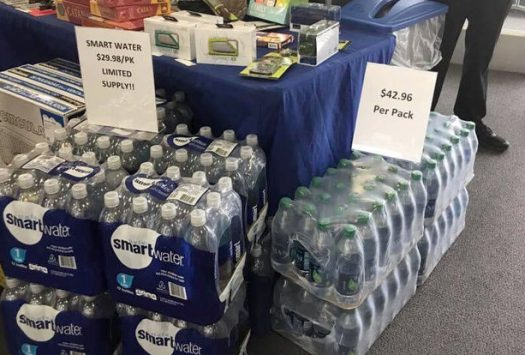 price gouging Price gouging in the wake of hurricane harvey not only is reprehensible, it's illegal, texas's governor, greg abbott, said during a press conference on wednesday.