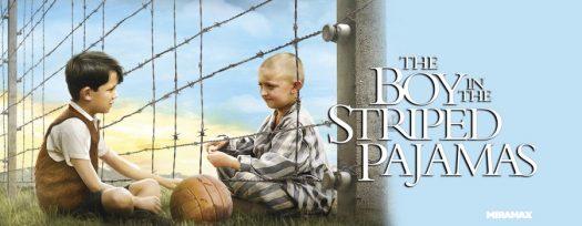 boy in striped pajamas movie review