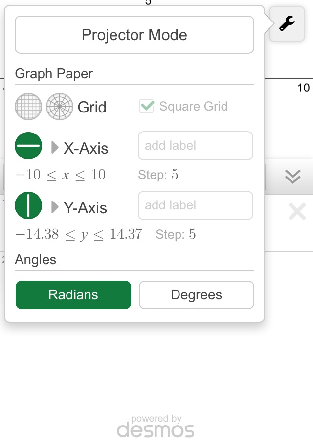 desmos graphing calculator download for windows 10