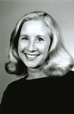 Martha Helen Schmidt