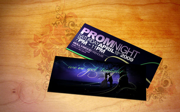 your chance to get a free prom ticket the main street journal