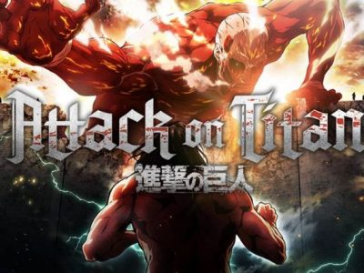 ATTACK ON TITAN SEASON 3 HERE WE COME! » The Main Street Journal