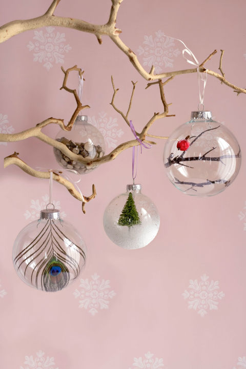 Cool ornaments