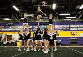 The Team's Pyramid