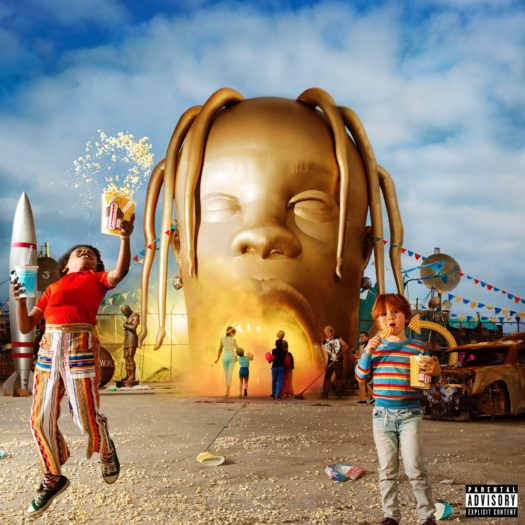 ASTROWORLD by Travis Scott is now available for digital download.