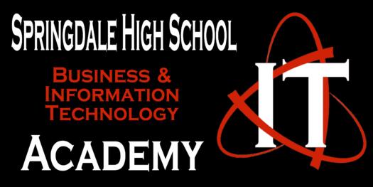 IT Academy Logo