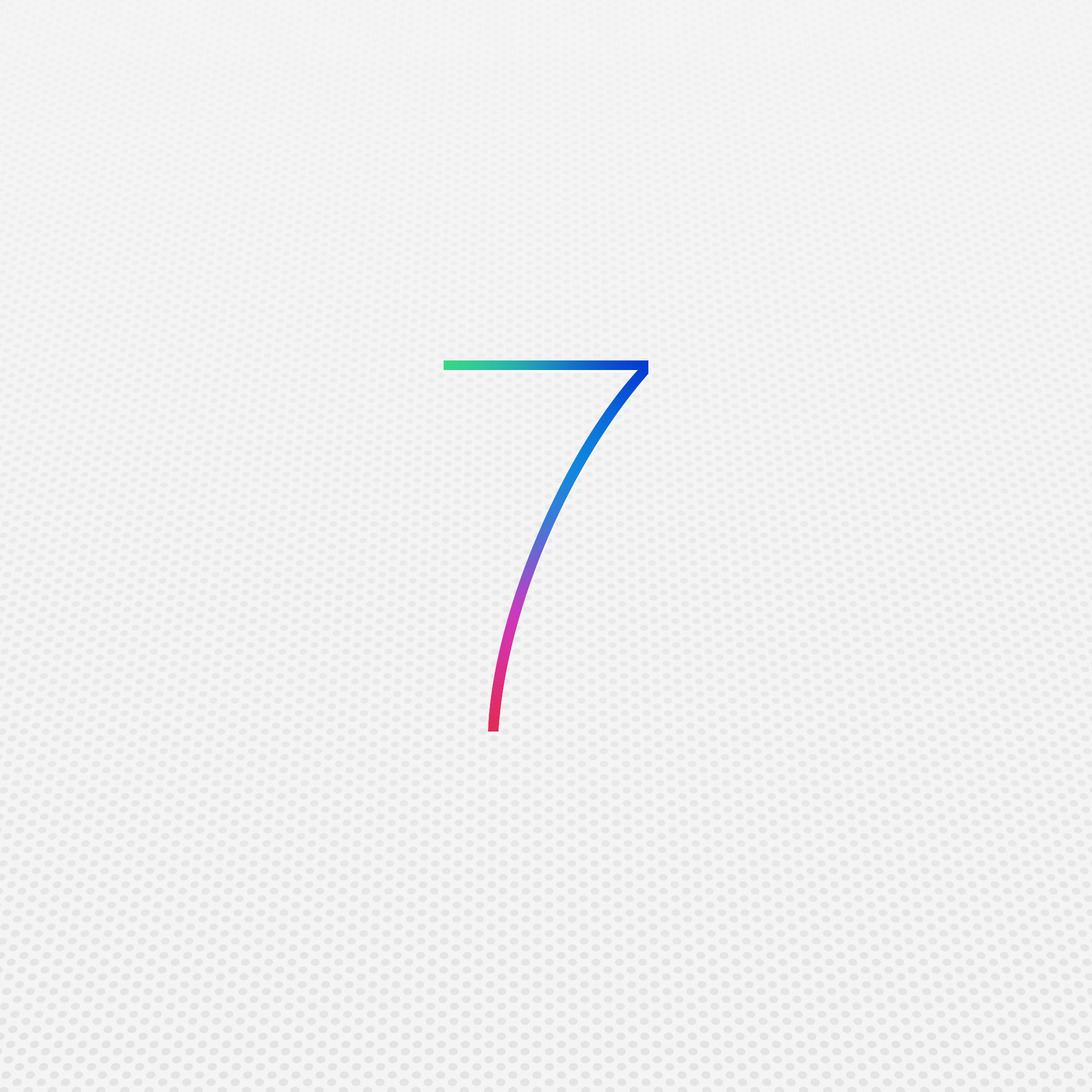 Ios 7 review significant changes improve iphone norse code ios 7 review significant changes improve iphone altavistaventures Choice Image