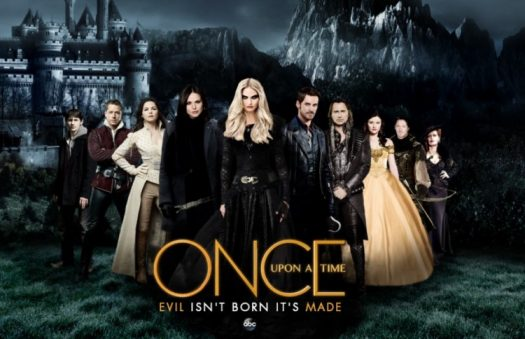 Once Upon A Time Airs its Final Episode » Norse Code