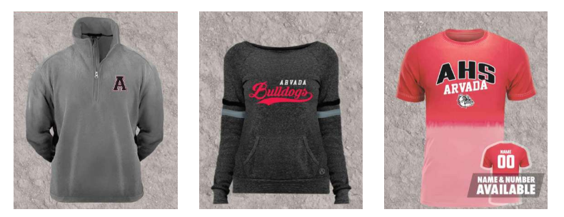 Three new tops on the STUCO online store