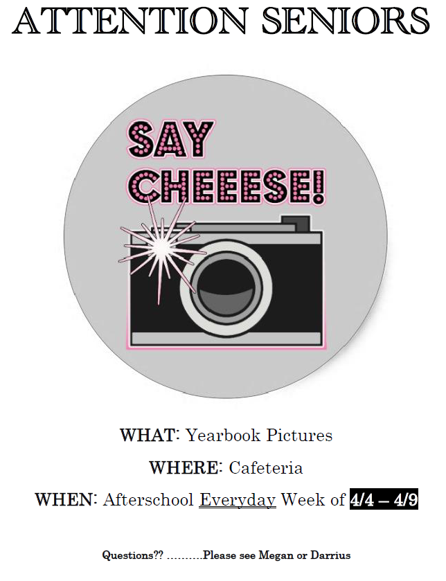 yearbook flyer 1