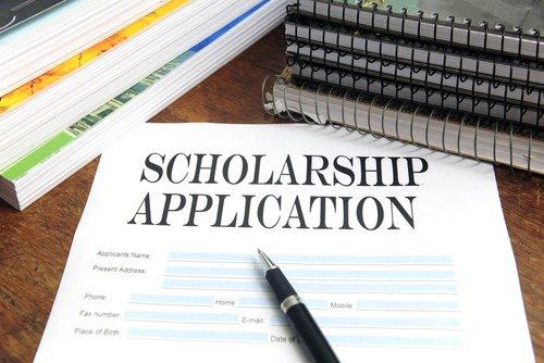 PC: Scholarship Application FLICKR