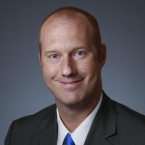 Mr. Craig Reed, new Perry Hall principal