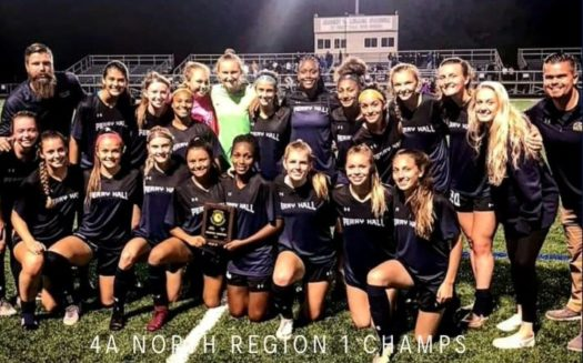 4A North Region 1 Champions