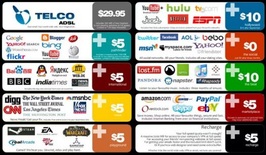 Cable TV and internet may be threatened by the elimination of net neutrality.