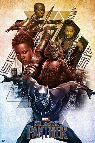 """Black Panther"" breaks the box office for good reason."