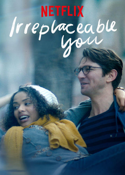 """Irreplaceable You"" movie title"