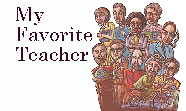 Different ways and characteristics of how to become a favorite teacher