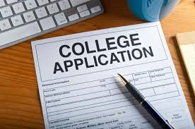 College Applications can be very perplexing and confusing for people who aren't prepared to do them