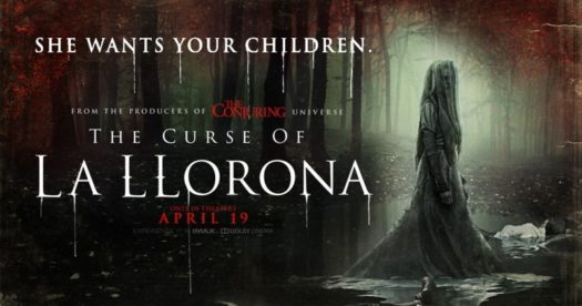 The Curse of La Llorona provides very little scares and few references to the actual legend.